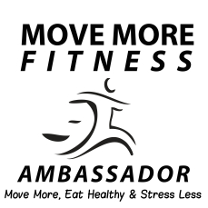 Move More Fitness Ambassador